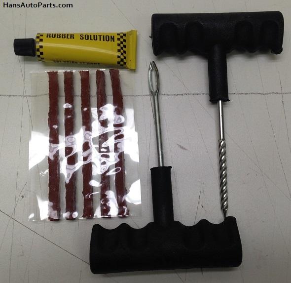 ROT600700B Tire Repair Kit