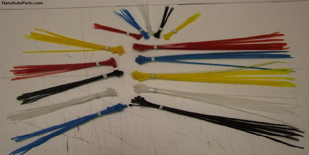 ROT945822F Cable Ties