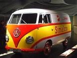 1950 VW T2 Bulli