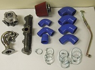 New 2.5 Turbo Kit