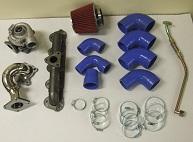 New 2.5 Turbo Kit