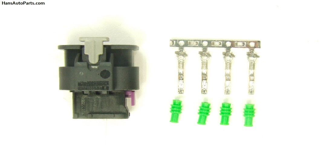 4f0973704  3 vw black female 4 pin connector beetle golf jetta vw beetle wiring kit vw beetle wiring kit vw beetle wiring kit vw beetle wiring kit