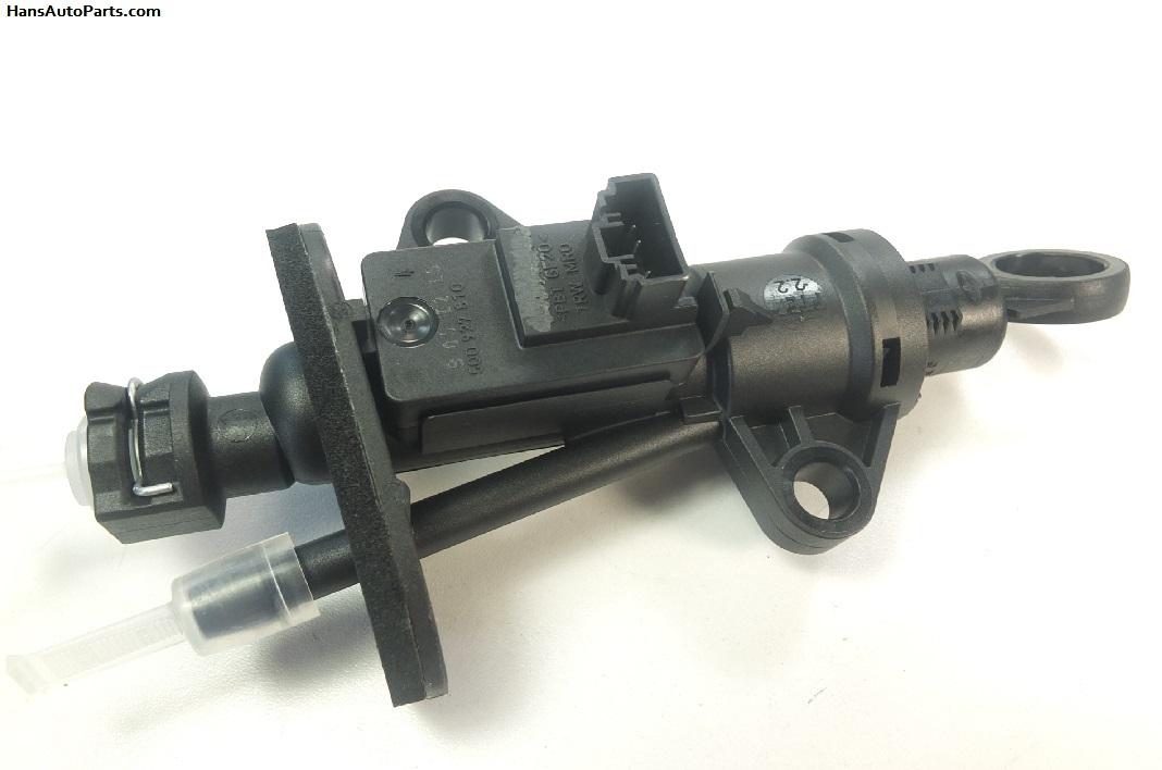5q0721388b  69 Oem Audi Clutch Master Cylinder Golf A3