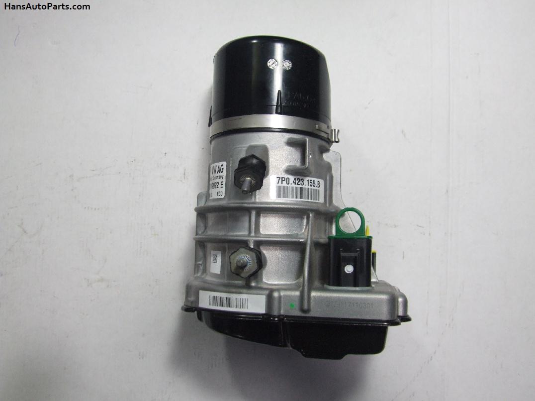7p0423155b 649 Pierburg Oem Vw Electric Power Steering Pump 3 0 Hybrid Touareg Pierburg In Germany