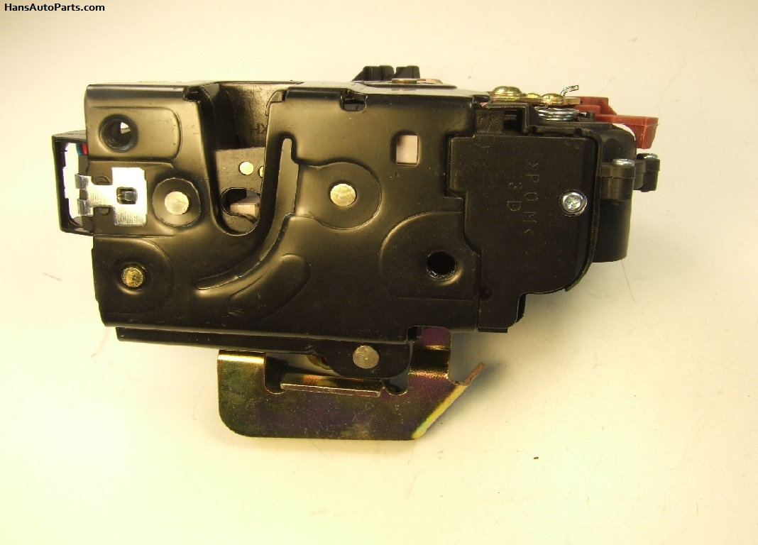 8e1837016ab 39 Audi Right Front Door Lock Actuator A4 S4 Rs4