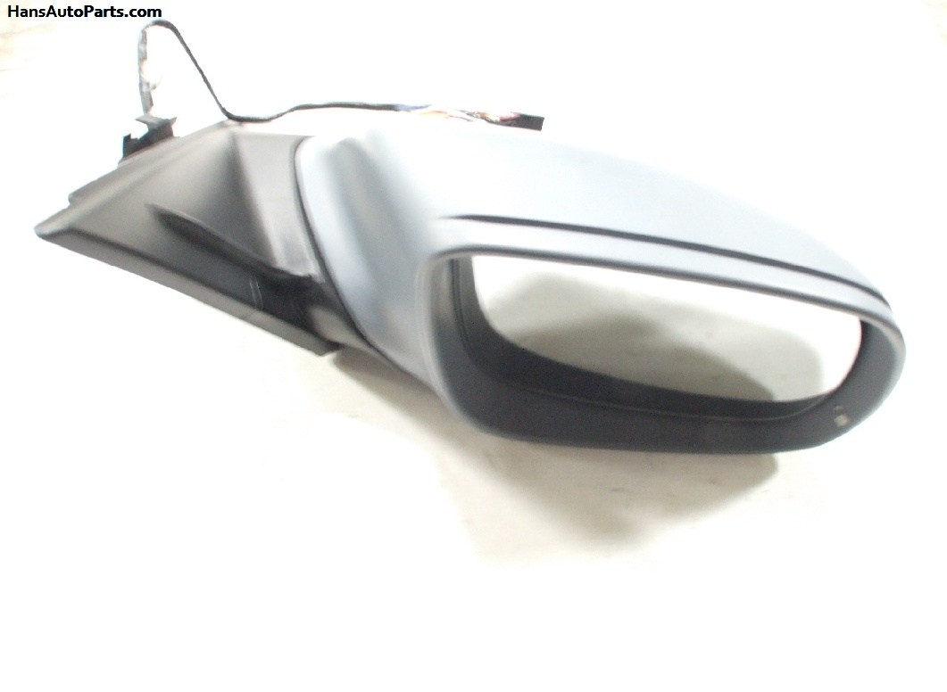 8r1857410f 99 Audi Right Side Mirror Assembly Q5