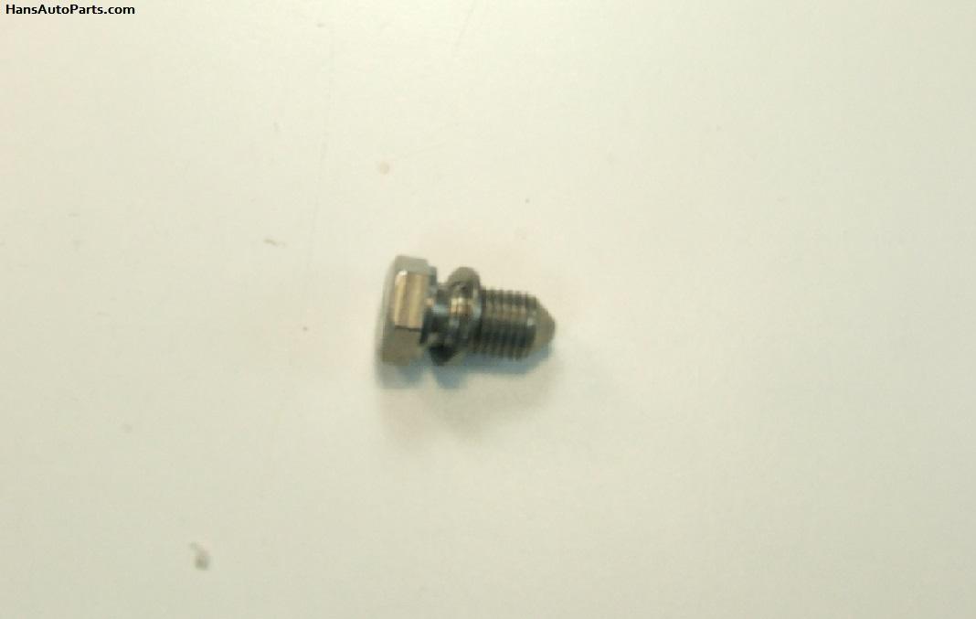 N90813202 1 Oem Vw Audi Oil Pan Drain Plug Beetle Golf