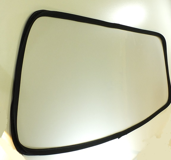 bmw e36 convertible rear window: $129