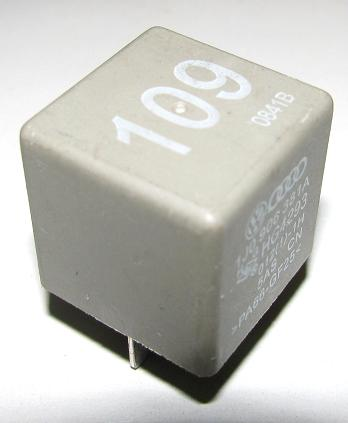 1J0906381A Relay